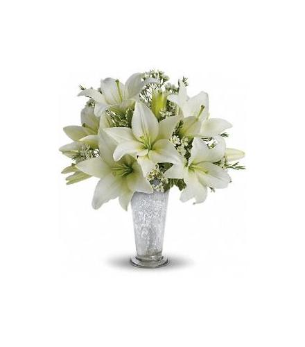 Photo of flowers: Written in the Stars by Teleflora