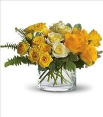 Photo of flowers: The Sun'll Come Out by Teleflora
