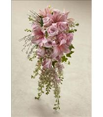 Photo of The FTD Pink Effervescence Bouquet - W17-4659
