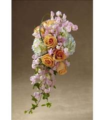 Photo of The Secret Garden Bouquet - W30-4696