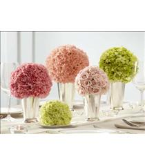 Photo of The FTD Bridesmaid's Garden Centerpiece - W33-4705