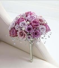 Photo of The FTD New Love Bouquet - W38-4714