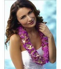 Photo of The FTD Brilliant Shades of Love Lei - W38-4717