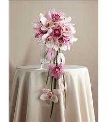 Photo of The FTD Tears of Delight Bouquet - W39-4718