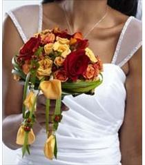 Photo of The FTD Breathless Bouquet - W43-4726