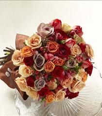 Photo of The FTD Cherish Bouquet - W44-4733
