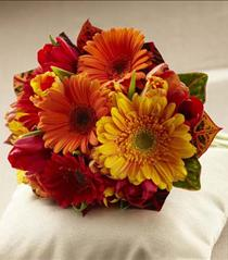 Photo of The FTD Sunglow Bouquet - W45-4736