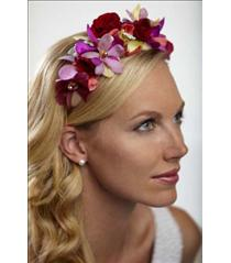 Photo of The FTD Bridal Best Hair Décor - W47-4728