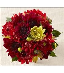 Photo of The FTD Sublime Garden Bouquet - W47-4729