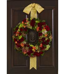 Photo of The FTD Matrimony Wreath - W49-4740