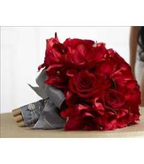 Photo of The FTD Heart's Happiness Bouquet - W51-4745