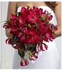 Photo of The FTD Heart of Hearts Bouquet - W53-4746