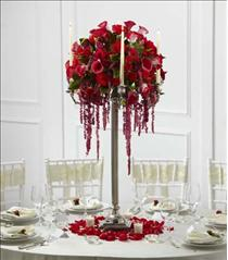 Photo of Regency Centerpiece FTD - W57-4768