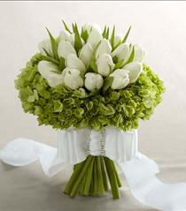 Photo of The FTD Sunningdale Bouquet - W7-4632