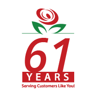 Brant Florist 58 Years in Business
